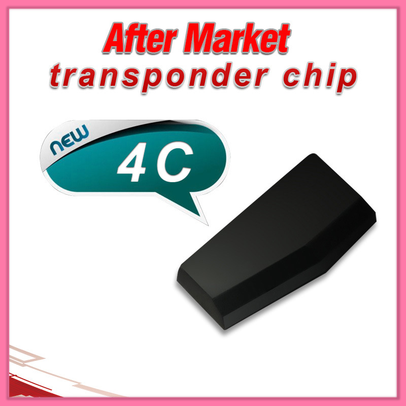 After Market 4c Auto Transponder Chip