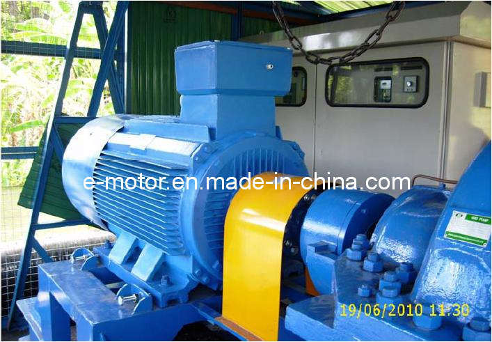450kw AC Electric Motor