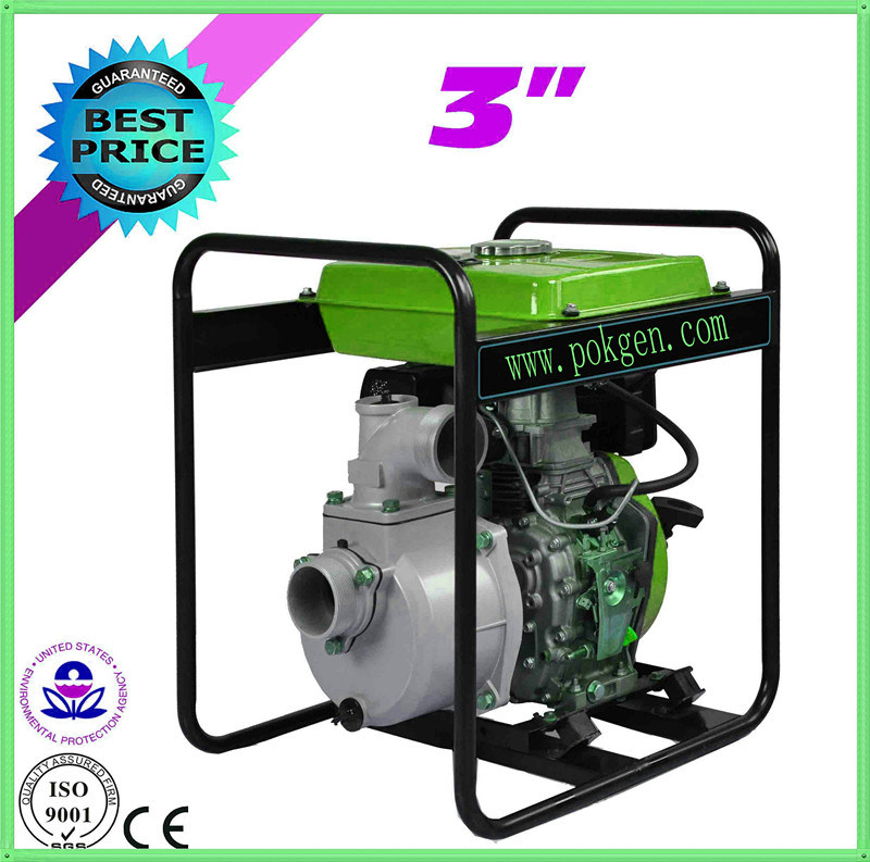 3 Inch Electric Water Pump
