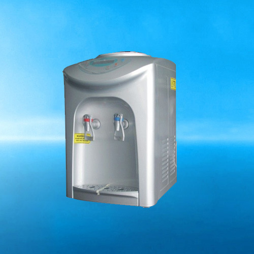 Hot Water Heating And Cold Water Cooling Systems Water