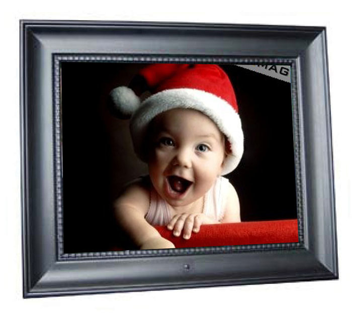 15  digital photo frame with