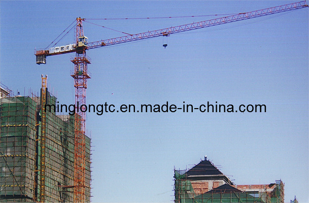 Outernal Climbing Tower Crane (QTZ63 (TC5013))