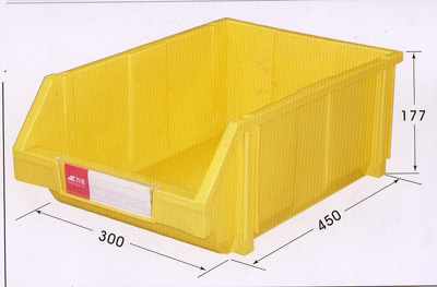 High Quality Plastic Bread Crate Box Injection Moulding