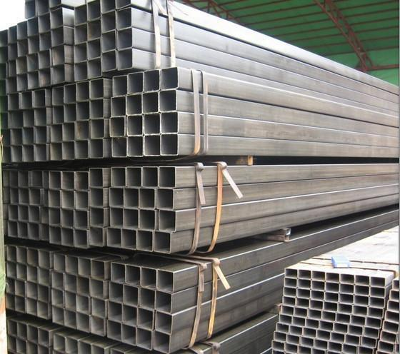 Hollow section steel tube china