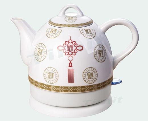 Porcelain Electric Kettle ~ China l ceramic electric kettle kettles