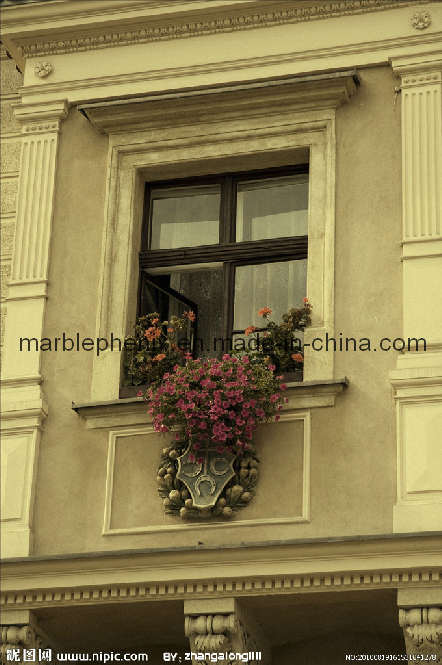 Arenaria davanzale della finestra del granito cill - Davanzale finestra ...