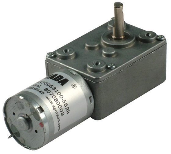 Dc Motor China Dc Motor Manufacturers Suppliers Made In