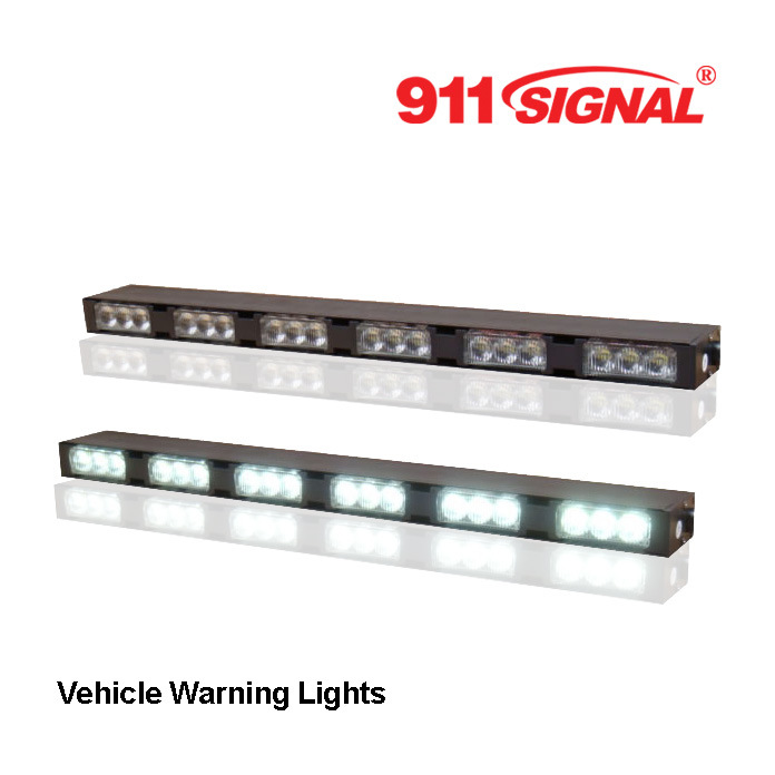 china led directional strobe warning light bars f. Black Bedroom Furniture Sets. Home Design Ideas