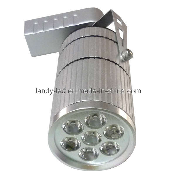 Led Track Lighting China: China 7W White LED Pendant, Track Lighting Lamp