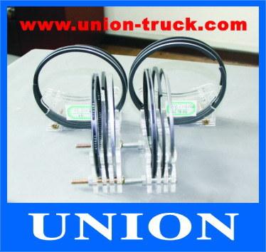 YC6105QC Piston Ring for Yuchai Engine