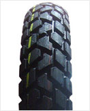 Motorcycle Tyre 90/90-18 (DX-025)