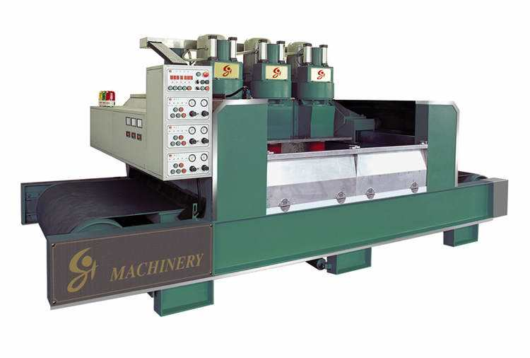 Granite Stone Calibrator Machine/Calibrating Machine
