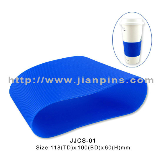 Silicone Cup Sleeve 82