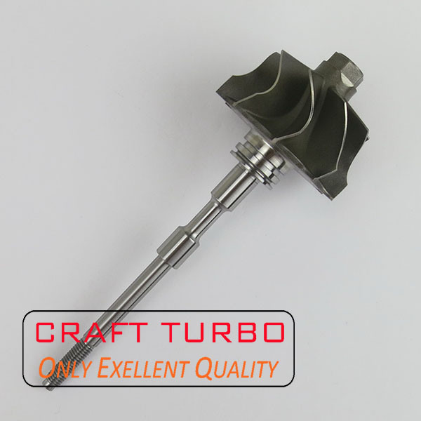 Gt17 434533-0017 Turbine Wheel Shaft