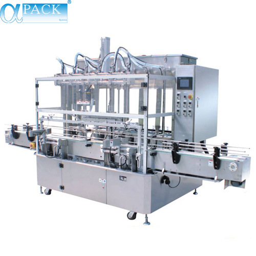 Automatic In-Line Filling Machine (AFM-840)