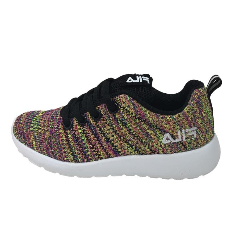 Custom Your Own Logo Flynit Sneaker for Women