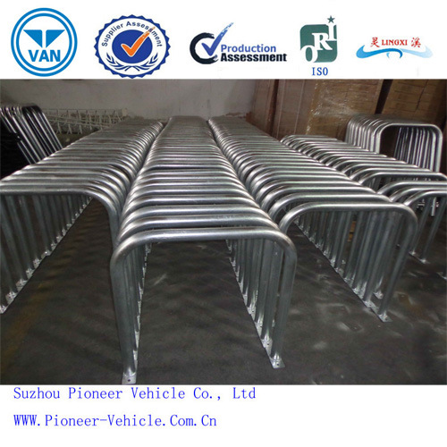 Professional Tube Bending Fabrication