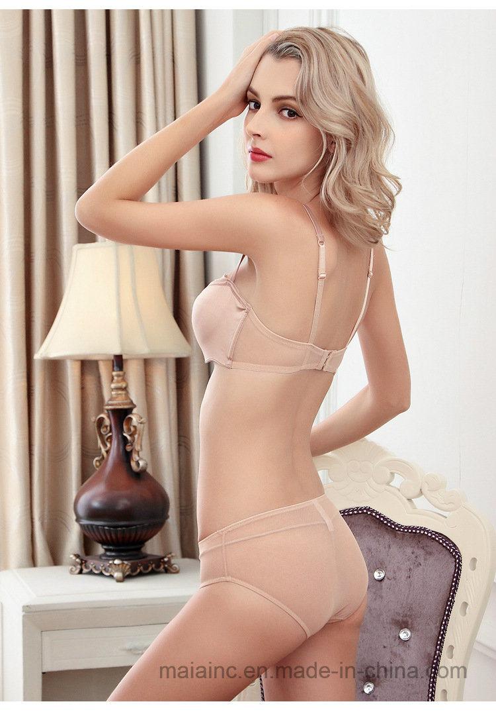 Good Quality Seamless Ladies Underwear in Cheap Price