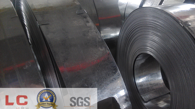 Hot Dipped Galvanized Steel Strip or Sheet