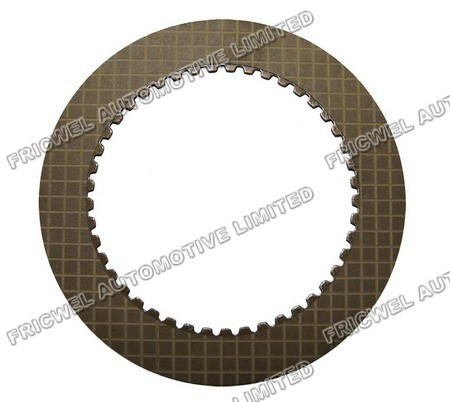 Friction Disc (4871796) for Volvo Engineering Machinery
