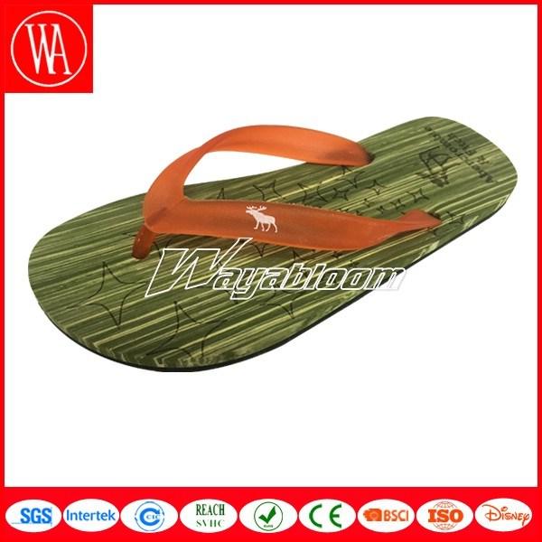 Indoors or Outdoors Flip Flips Leisure Slippers