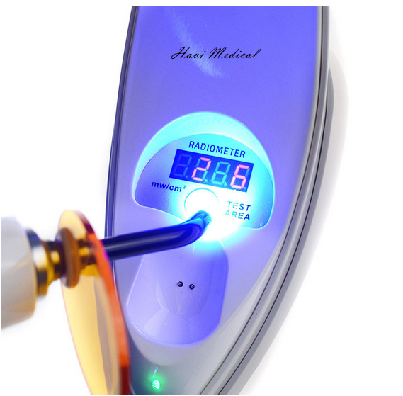 New Type LED Curing Light Dental Curing Light
