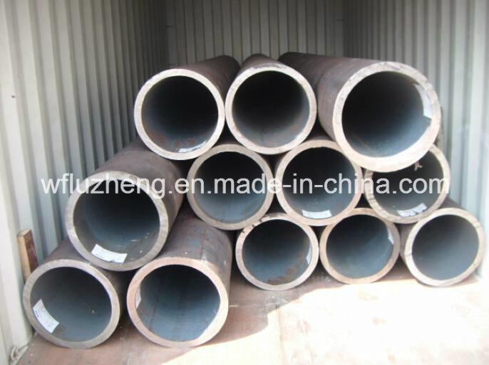 API 5L ASTM A106 Sch160 Steel Pipe, Sch160 Seamless Pipe, Sch120 Seamless Pipe 11.8-12m