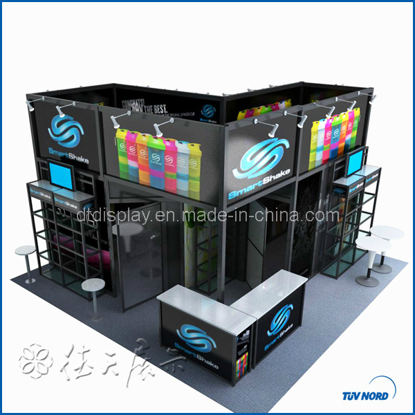 Standard Exhibition Booth : China m standard extrusion exhibition booth design