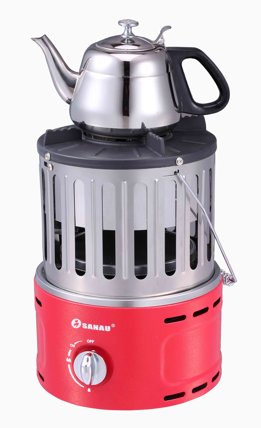 Gas Heater and Gas Cooker Multifunction Tt200