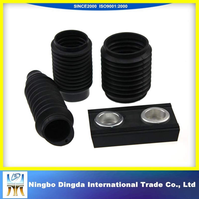 Custom-Made OEM Rubber Auto Parts