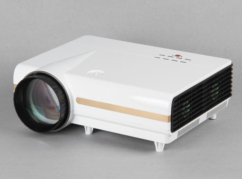 High Quality HDMI Video LED LCD Projector