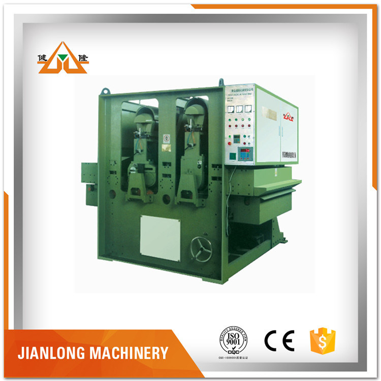 Four Head Sanding Machine