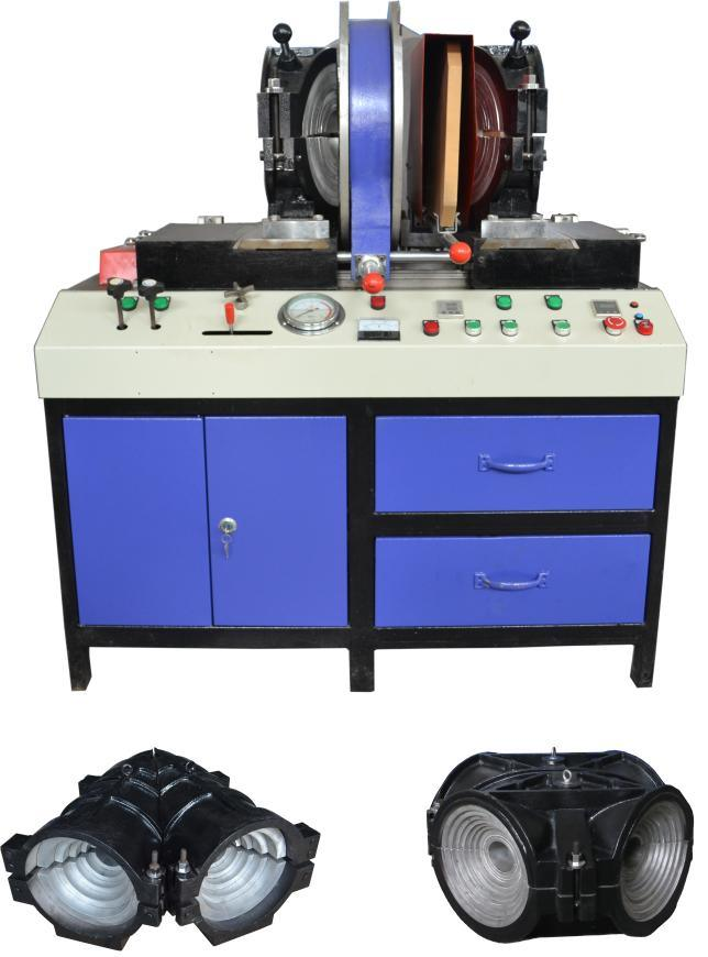 Workshop Fitting Welding Machine