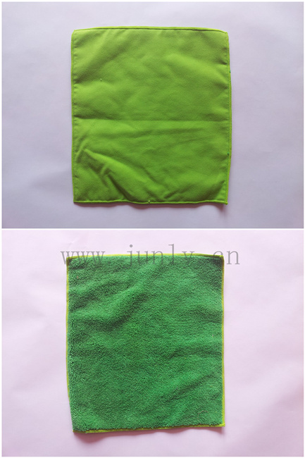 Insulating Pad and The Kitchen Clean Cloth (JL-187)