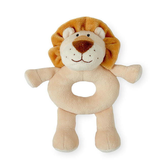Cute Stuffed Plush Animal Baby Bed Hanging Toy Baby Toy