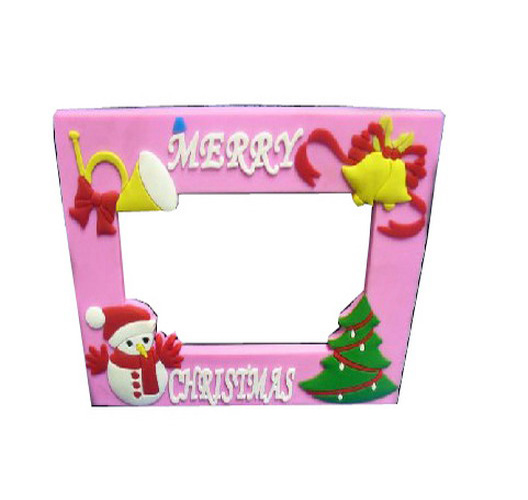 2017 Fancy Christmas Photo Frame