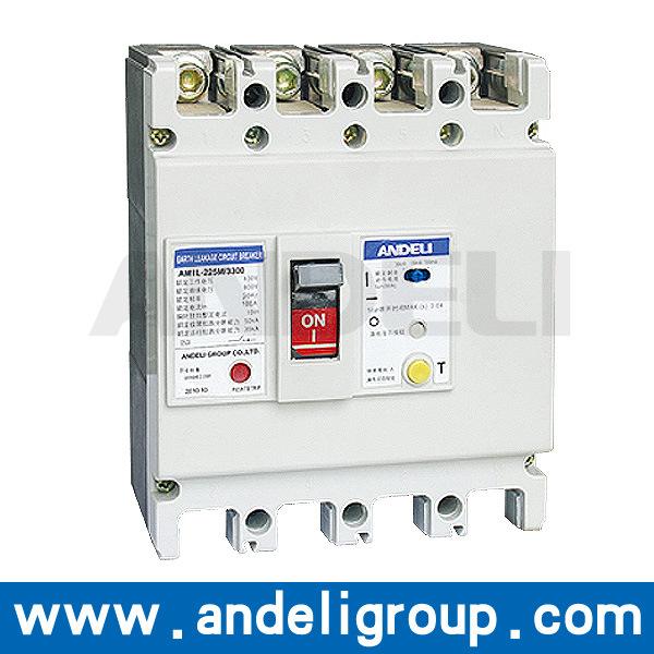 100A 3 Phase ELCB (Am1L)