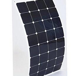 Manufacturers Offer Sunpower 100W Flexible Solar Panel 150W 200W 250W