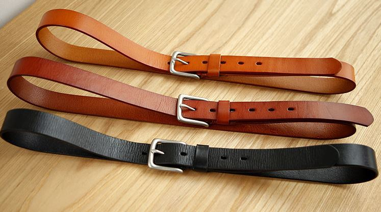 Offering PU Leather Ladies Belts (C11)