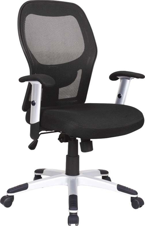high quality mesh office chair with lift armrest photos