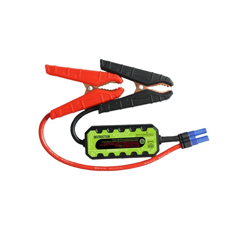 20000mAh Motorcycle Parts Mini Power Bank Jump Starter
