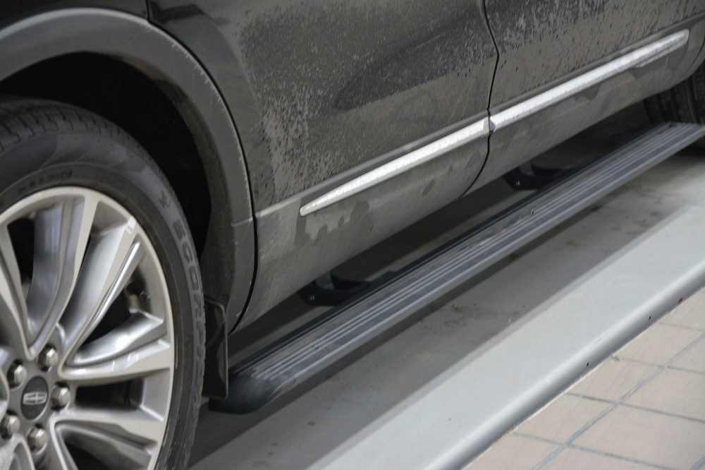 Lincoln Mkc Auto Parts Auto Accessories Electric Side Step Power Side Step