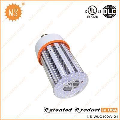 IP64 100W Corn LED Light with UL Dlc 15000lm