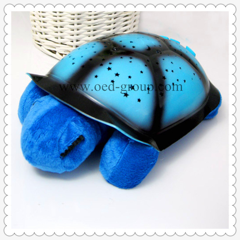 Best Gift Sea Turtle Lamp Without Music Style Star Lamp Turtle Night Lamp Turtle Projector