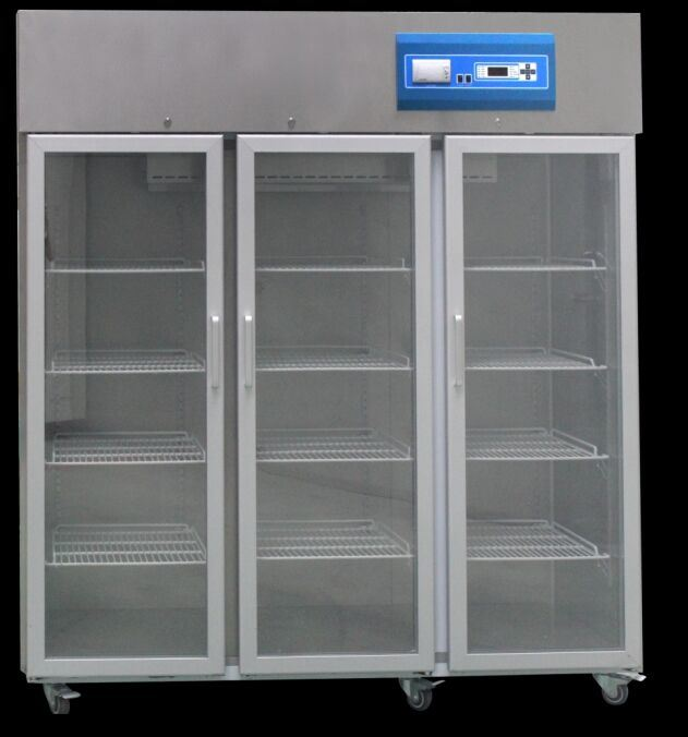 Med-Mcf-Yc-1500L (Liters) 2 to 8 Degree Medical Pharmacy Refrigerator