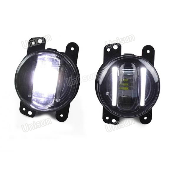 4inch 24V 30W 4X4 CREE LED Fog Light