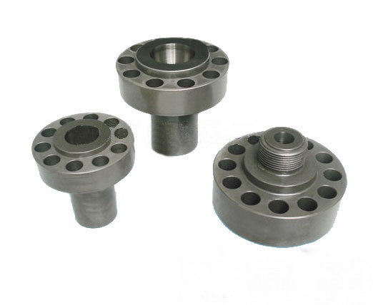 Spare Part of Injection Screw and Barrel