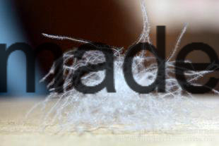 95% Washed White Goose Down (IDFL, EN12934, USA-2000, JIS, GB/T17685-2016)