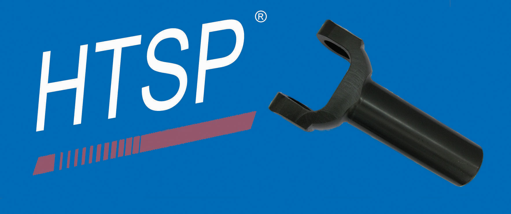 1350 Slip Yoke T3-3-14061HP for Ford