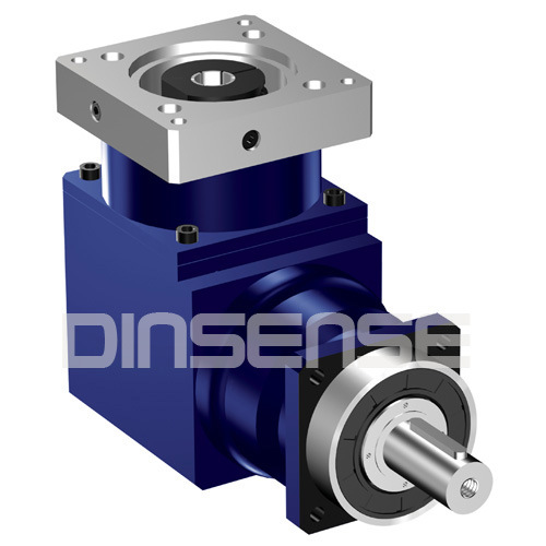 Right Angle Transmission : Gear transmission dinsense mechanical and electrical